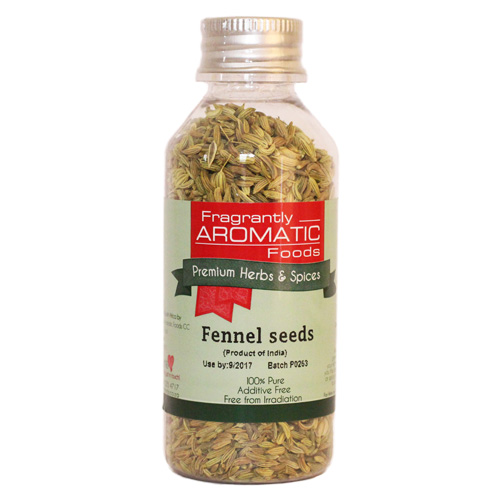 Fennel Seeds 48g