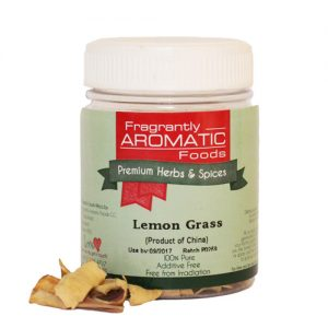 Lemon Grass 16g