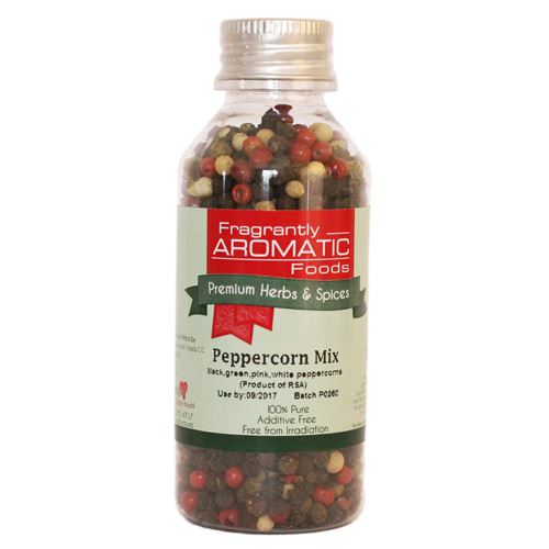 Peppercorn Mix 56g