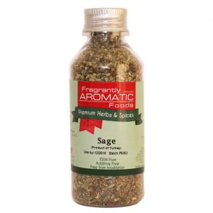 Sage Rubbed 18g