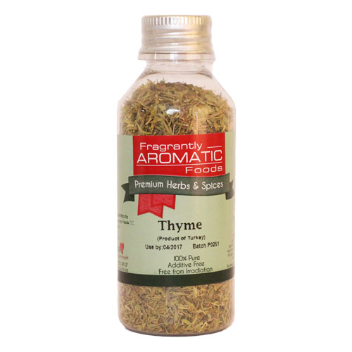 Thyme Rubbed 26g